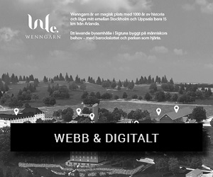 Webb & digitalt